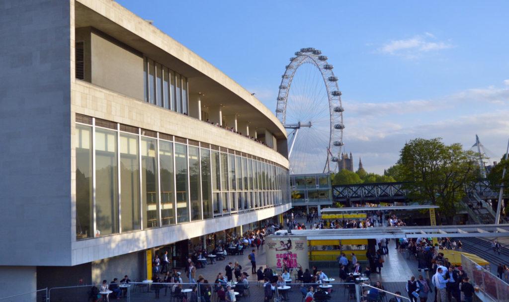 Лондонский Southbank Centre может закрыться до весны 2021 года