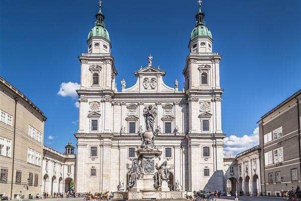 Сроки проведения Зальцбургского фестиваля сокращены на две недели