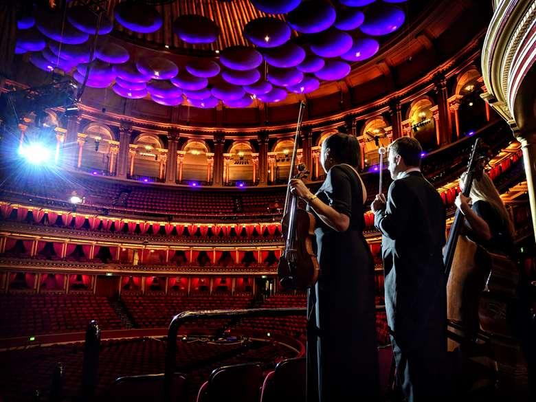 Самый большой фестиваль классической музыки пройдет в непривычном формате
