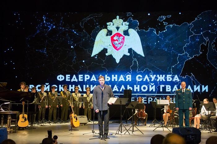 Росгвардия проведет онлайн-марафон, приуроченный к 75-летию Победы в Великой Отечественной войне