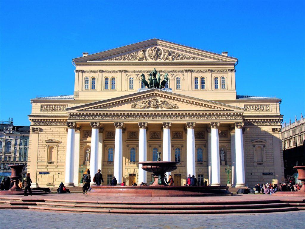 В Минкульте готов план возобновления работы музеев, театров и филармоний