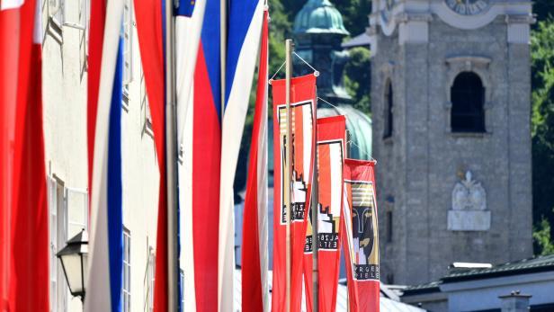 Зальцбургский фестиваль представил обновленную программу 2020 года