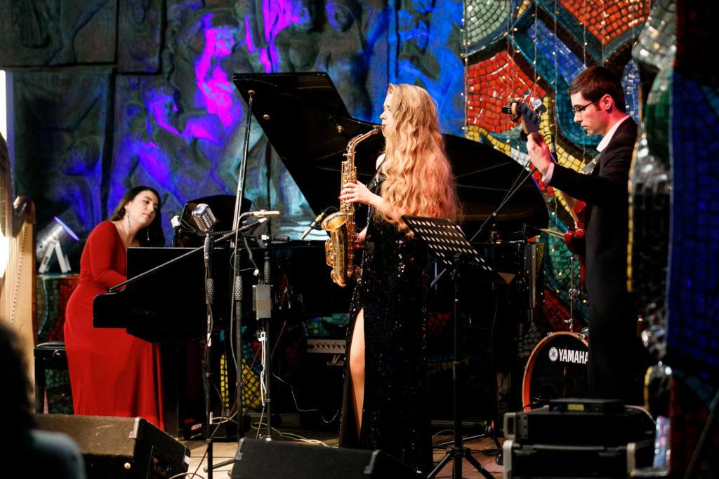 На «Arena Moscow Night. Наш джаз» конкурсанты сыграют музыку Эллингтона и Кориа