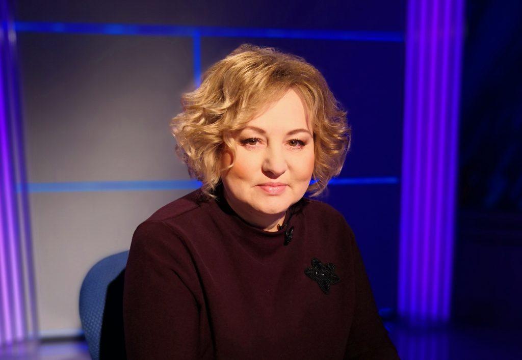 Ирина Лапшина: <br>Все соскучились по сцене