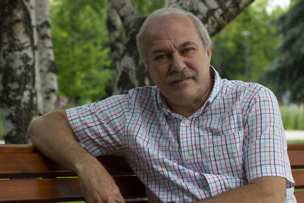 Григорий Левонтин: <br>У Госоркестра огромное желание репетировать и выступать