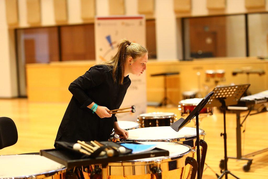 Всероссийский конкурс артистов симфонического оркестра пройдет в Москве