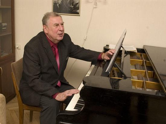 На 83-м году ушел из жизни народный артист России Сергей Яковенко