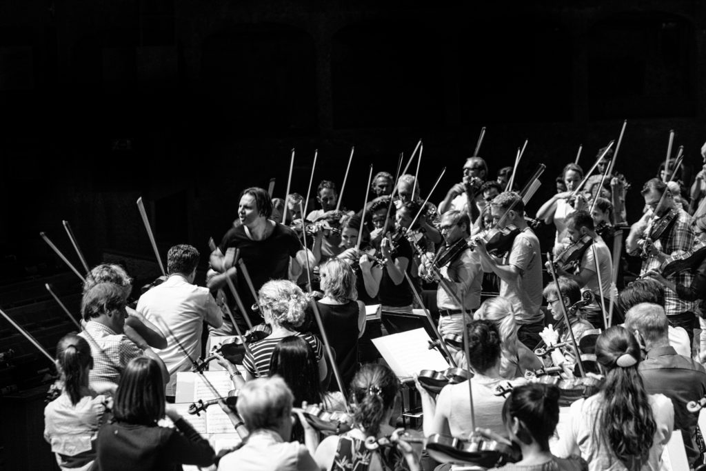 Оркестр musicAeterna номинирован на премию Gramophone Classical Music Awards – 2020
