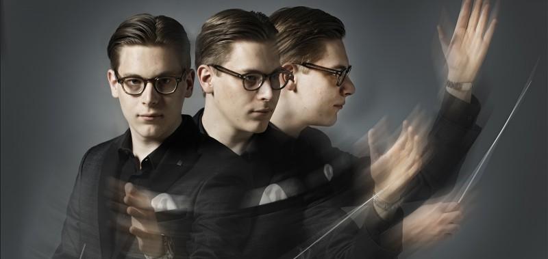 Клаус Мякеля возглавит Парижский оркестр