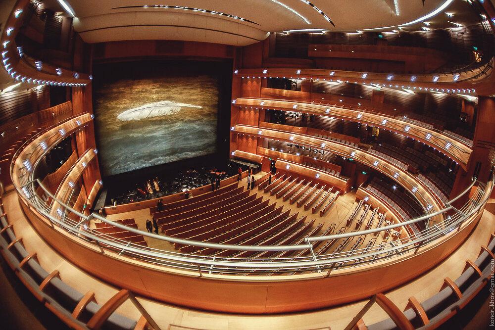 Мариинский театр проведет 100-й онлайн-показ