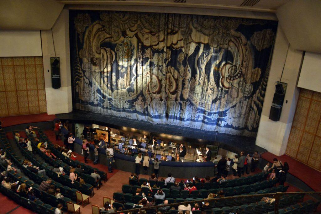 «Жизнь и необыкновенные приключения Оливера Твиста» покажут в сети