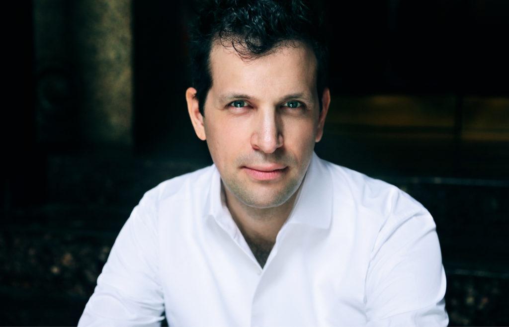 Лука Пизарони: <br>Ад – это всегда петь партию одинаково