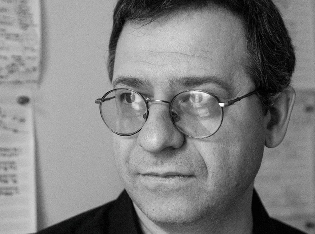 Борис Филановский: <br>Чем дальше, тем больше комплекс самозванца