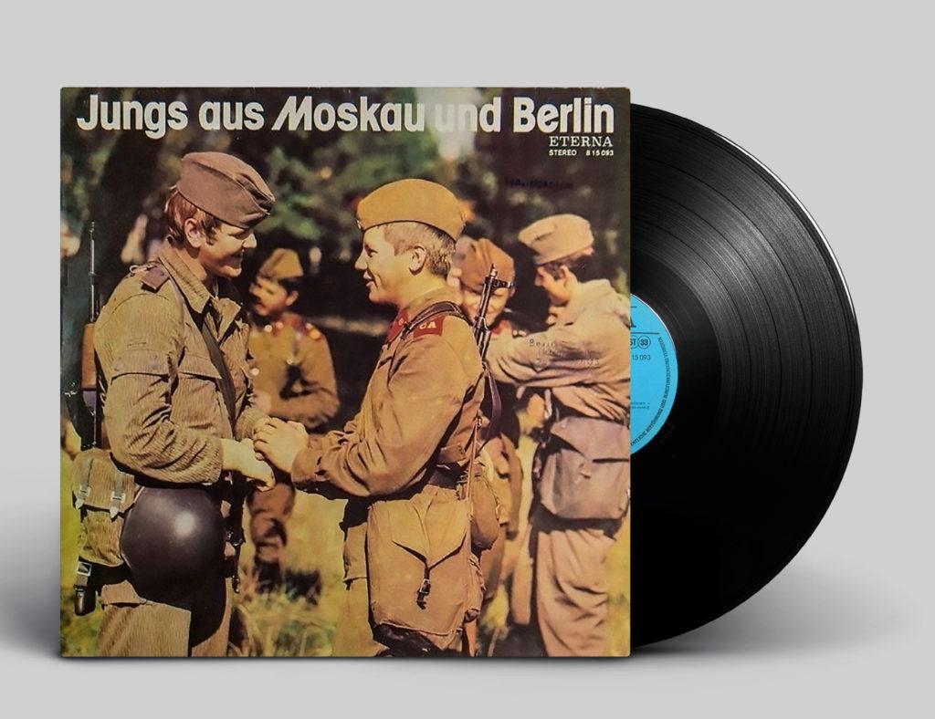 Jungs aus Moskau undBerlin (1985)