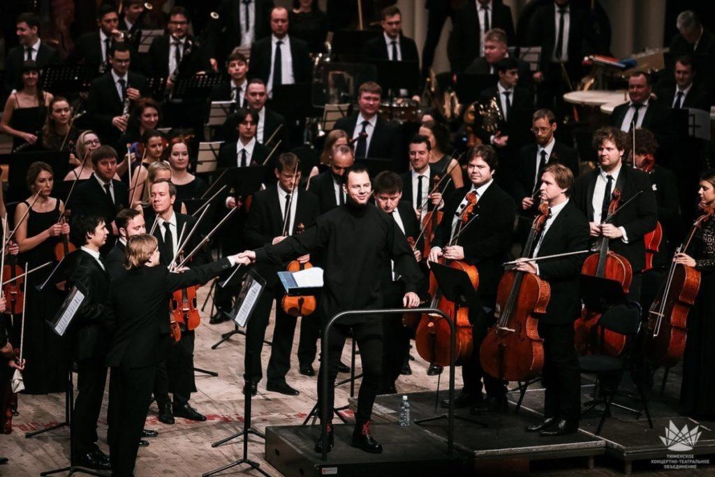 MusicAeterna примет участие в онлайн-фестивале Gramophone