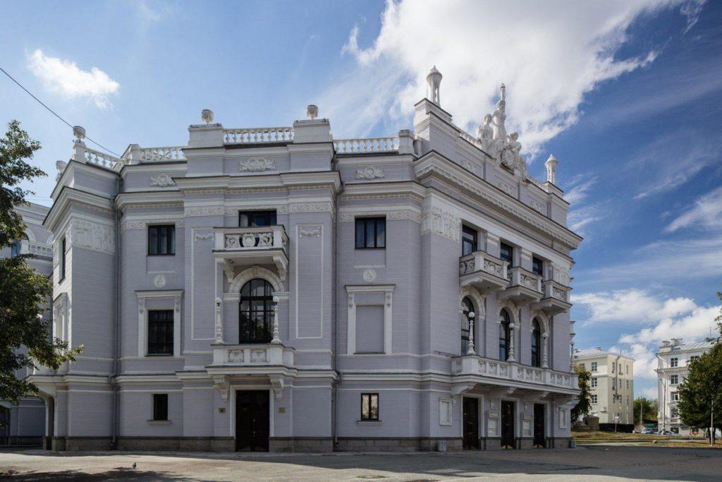 «Урал Опера Балет» представит серию опер в концертном исполнении