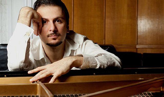 Московская консерватория продолжает трансляции из Большого зала