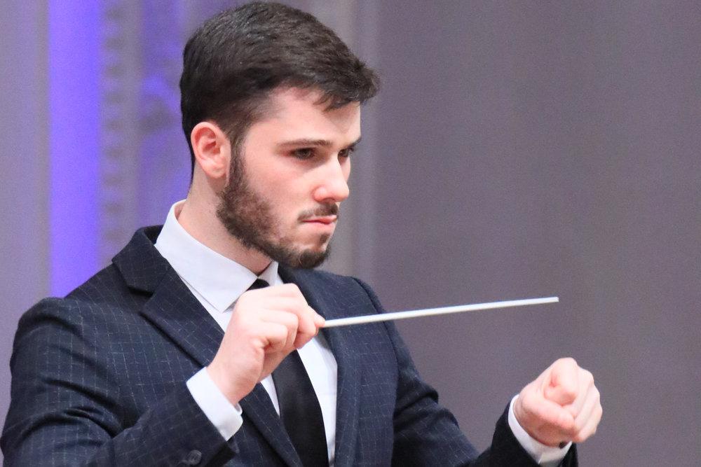 Оливер Зеффман представляет оперу для дистанцированных исполнителей
