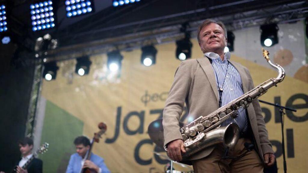 «Jazzовые сезоны» в Горках Ленинских пройдут в августе