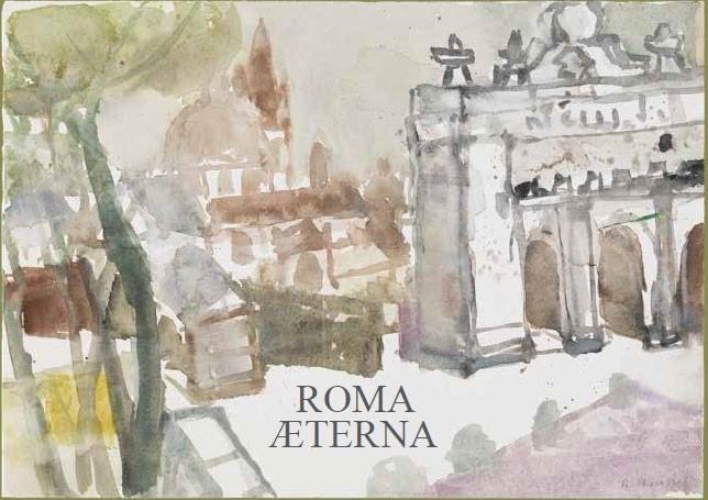 Троицын фестиваль 2021 года будет посвящен Риму