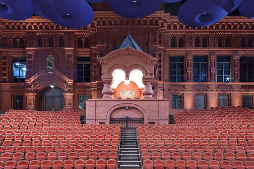 Театр «Геликон-опера» открывает сезон премьерой «Каменного гостя»