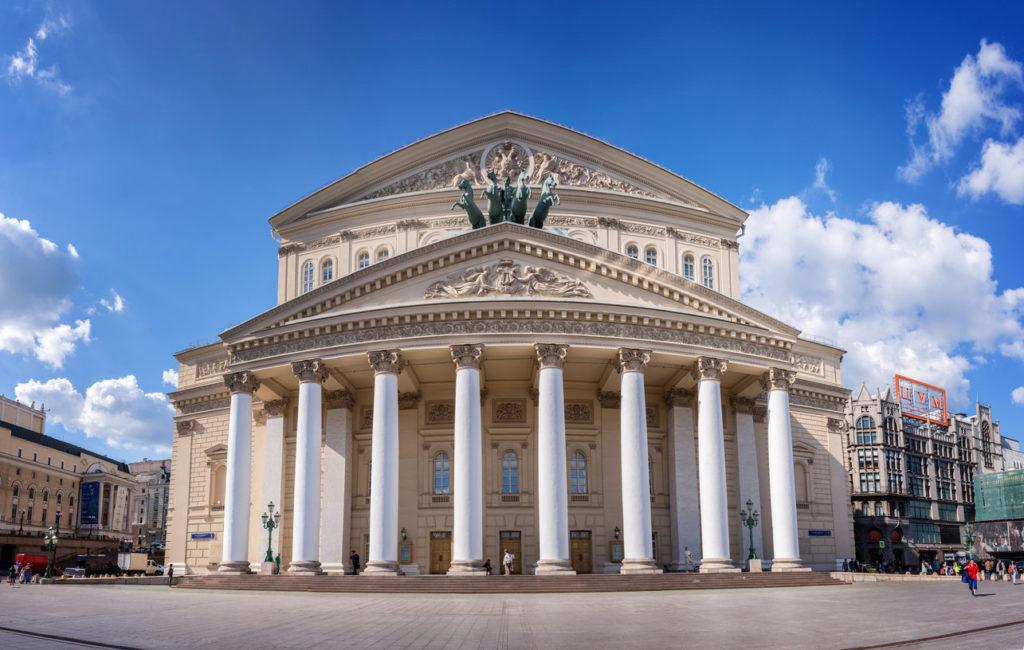 Внеплановая премьера Большого театра откроет балетную афишу 245-го сезона