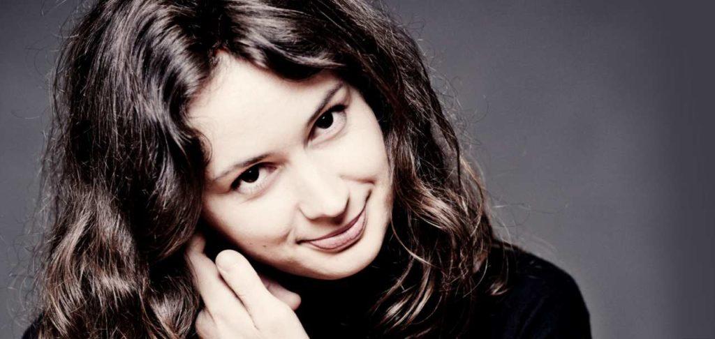Патриция Копачинская: <br>Я всегда чувствовала себя Пьеро