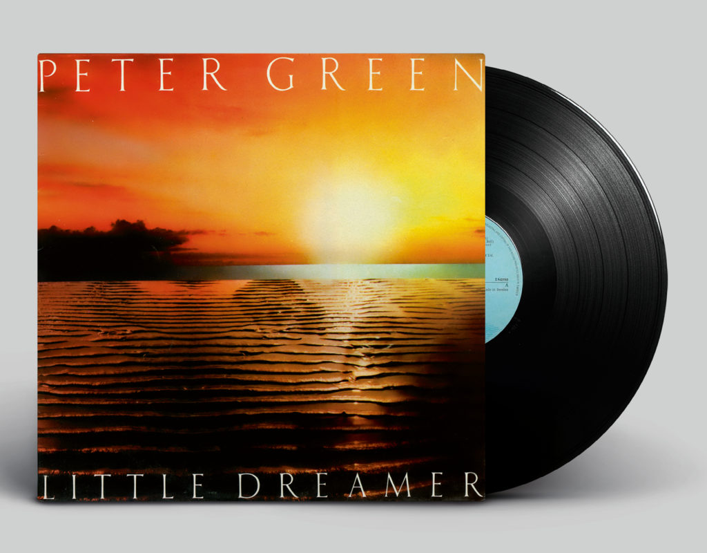 Peter Green <br>Little Dreamer (1980)