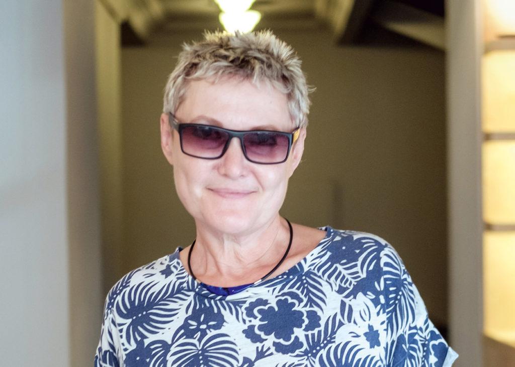 Виктория Коршунова: <br>Работа должна быть образом жизни