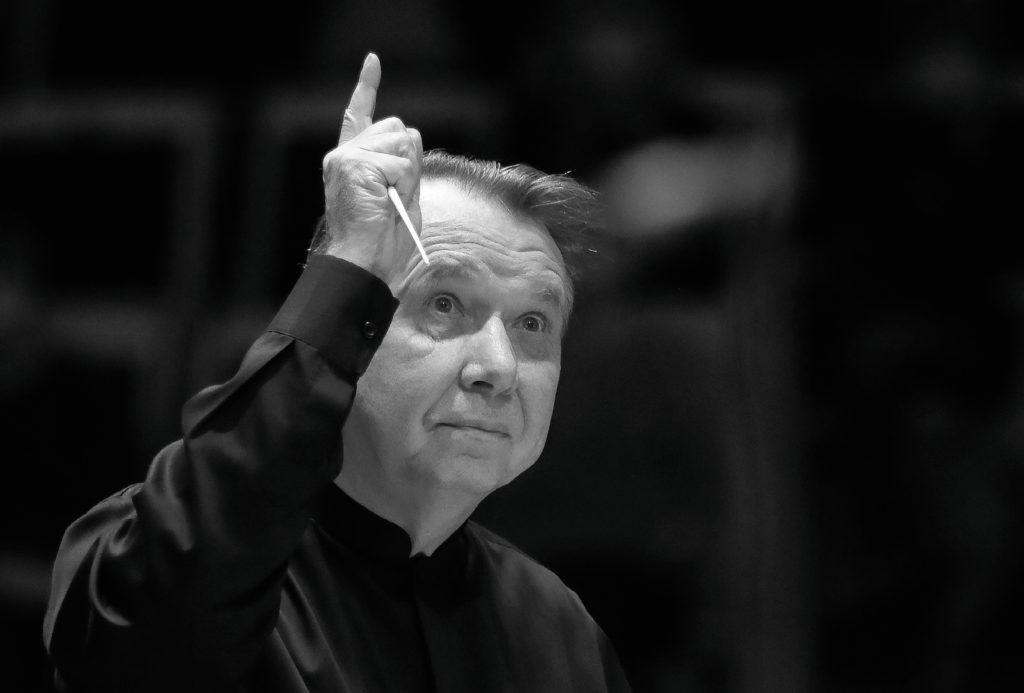 Михаил Плетнёв: <br>Для меня каждый концерт — важный
