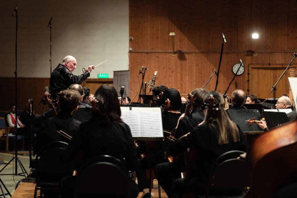 Сочинения победителей конкурса «Партитура» прозвучат в консерватории и на Москве-реке