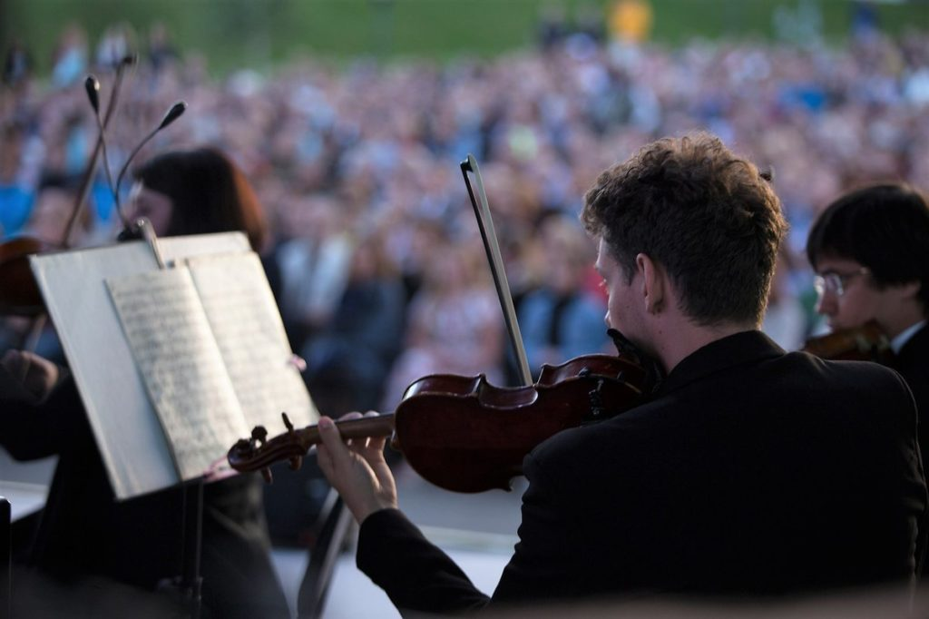 Музыкальный фестиваль в музее «Новый Иерусалим» пройдет в конце сентября