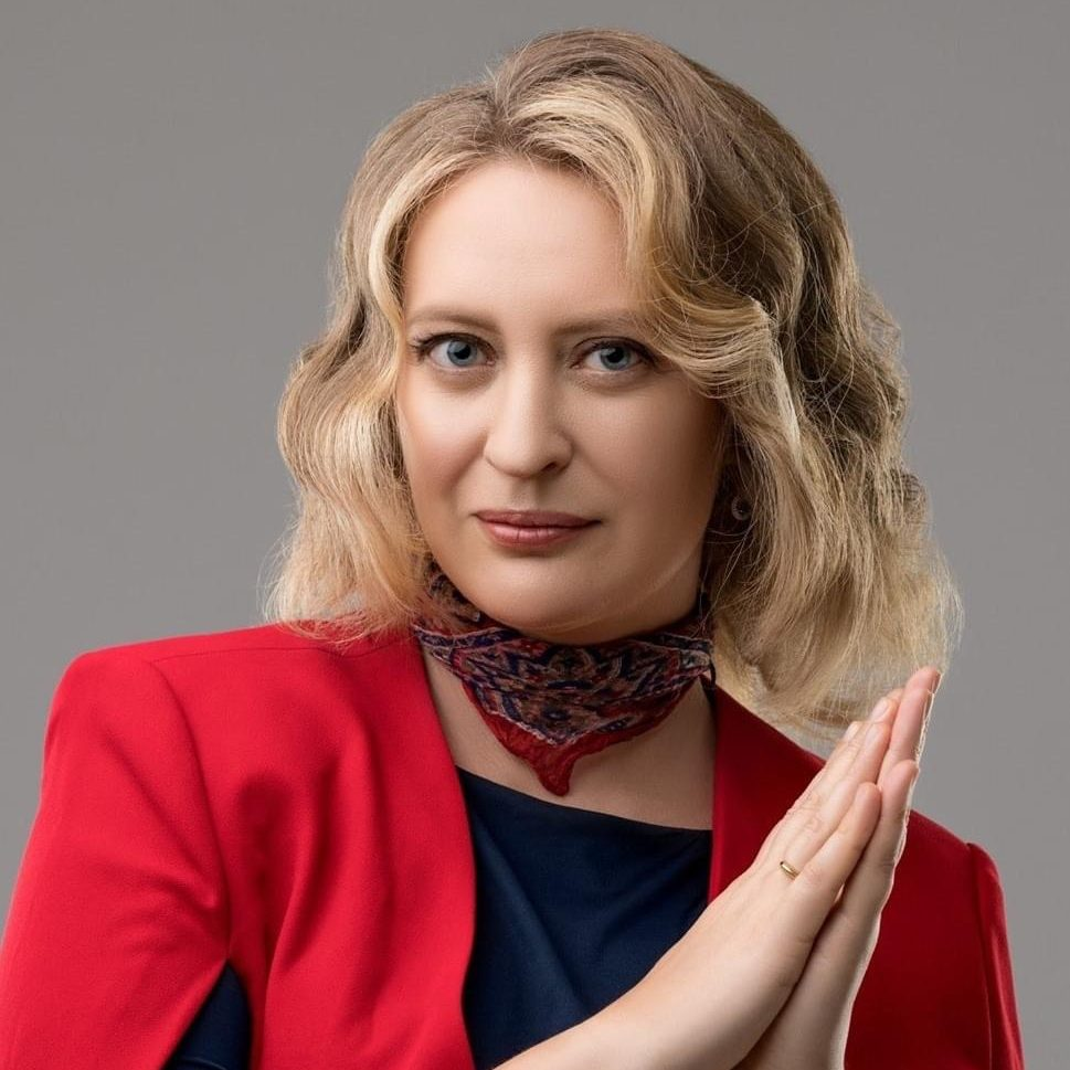 Ольга Бочихина