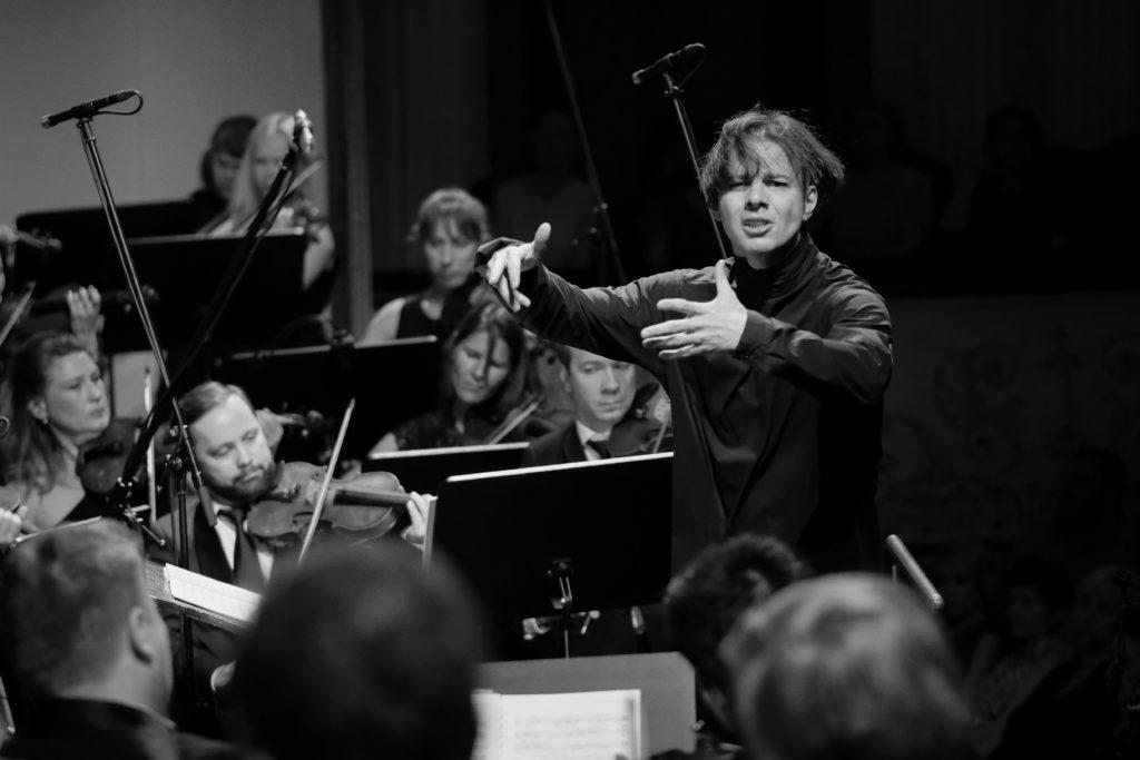 Пятая симфония Бетховена в исполнении musicAeterna вошла в шорт-лист премии Gramophone