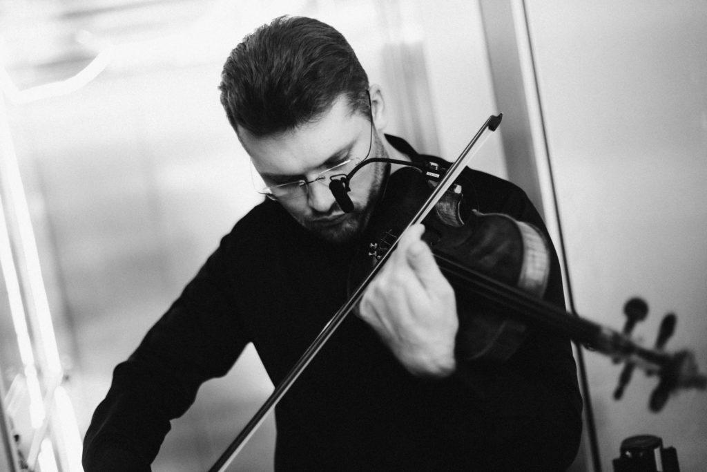 Кирилл Кравцов: <br>Я отдыхал от классической музыки