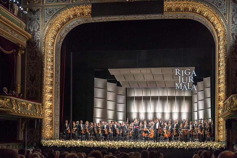На фестивале Riga Jurmala 2021 выступят ведущие музыканты мира