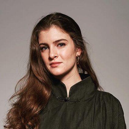 Анастасия Козаченко-Стравинская