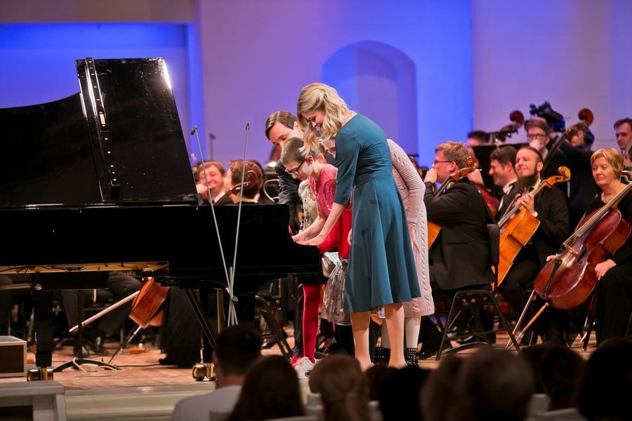 Московская филармония продолжает проект «Язык музыки»
