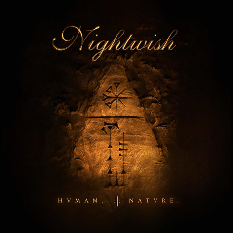 Nightwish <br>Human.: II: Nature <br>Nuclear Blast