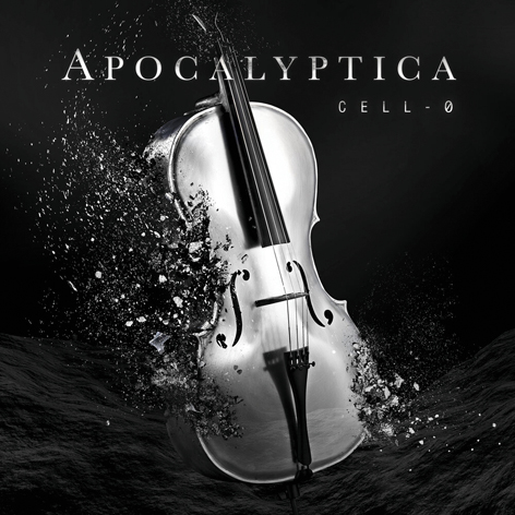 APOCALYPTICA <br>CELL-0 <br>SILVER LINING MUSIC