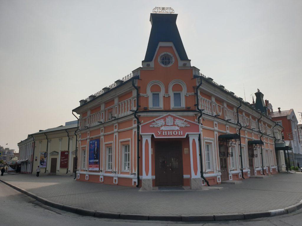 ВЛипецк, кНадежде Обуховой