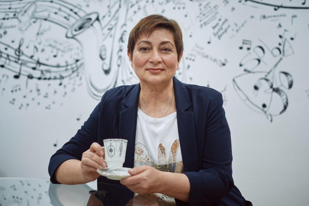 Светлана Боруха: <br>Симфонический оркестр – музыкальный символ региона