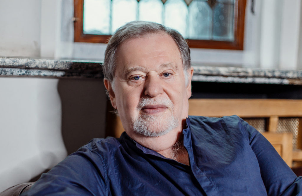 Михаил Мугинштейн: <br>Опера не сводится ни к музыке, ни к театру