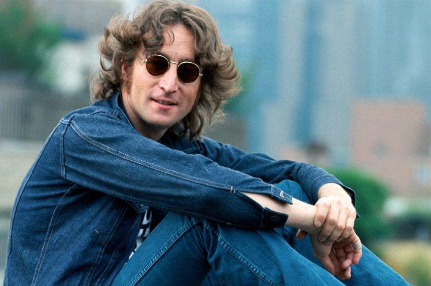 """""""Я всего лишь пишу песни"""": <br>к 80-летию со дня рождения Джона Леннона"""