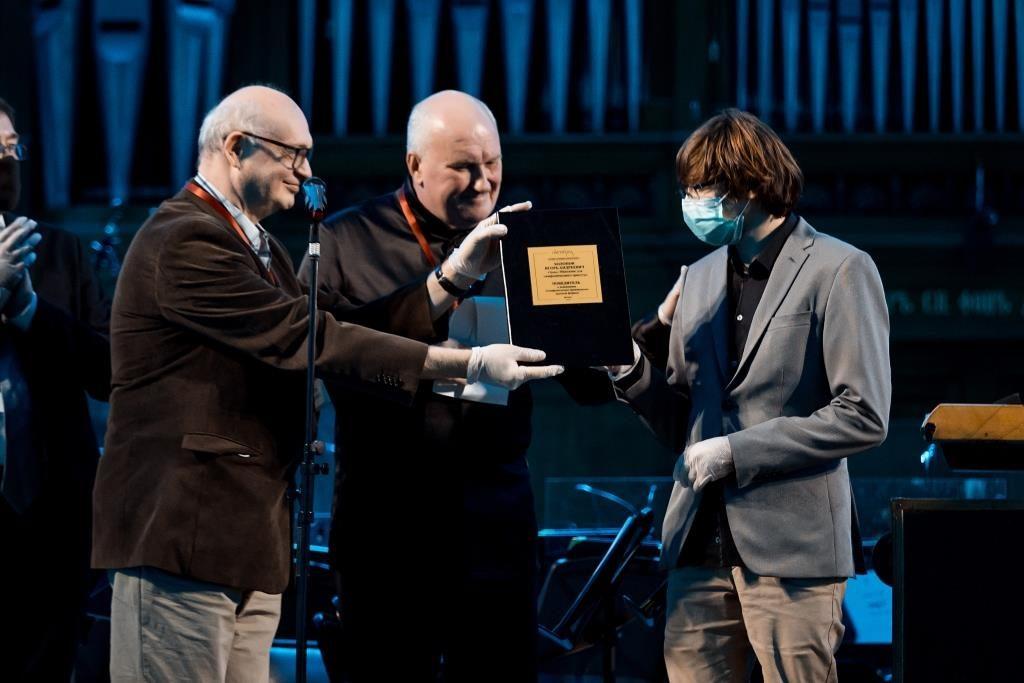 Российский «Оскар» для молодых композиторов