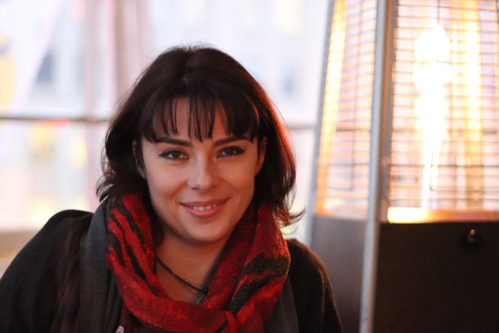 Екатерина Мечетина: <br>Наскоком собрать роллс-ройс в области фортепиано не получится