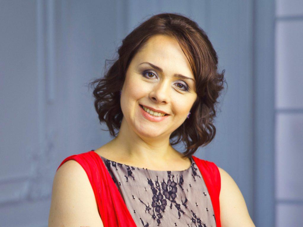 Наталья Летюк: <br>Не надо бояться экспериментировать