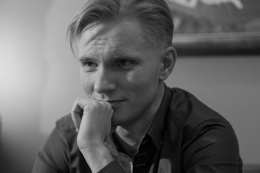 Назначен новый художественный руководитель Санкт-Петербургского ГАСО