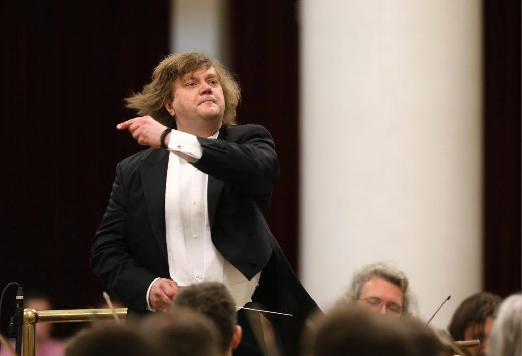 Феликс Коробов: <br>Сейчас вмоей жизни стало много Бетховена