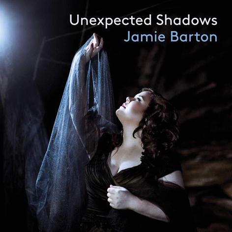 Unexpected Shadows <br>Jamie Barton <br>Jake Heggie <br>Matt Haimovitz <br>Pentatone
